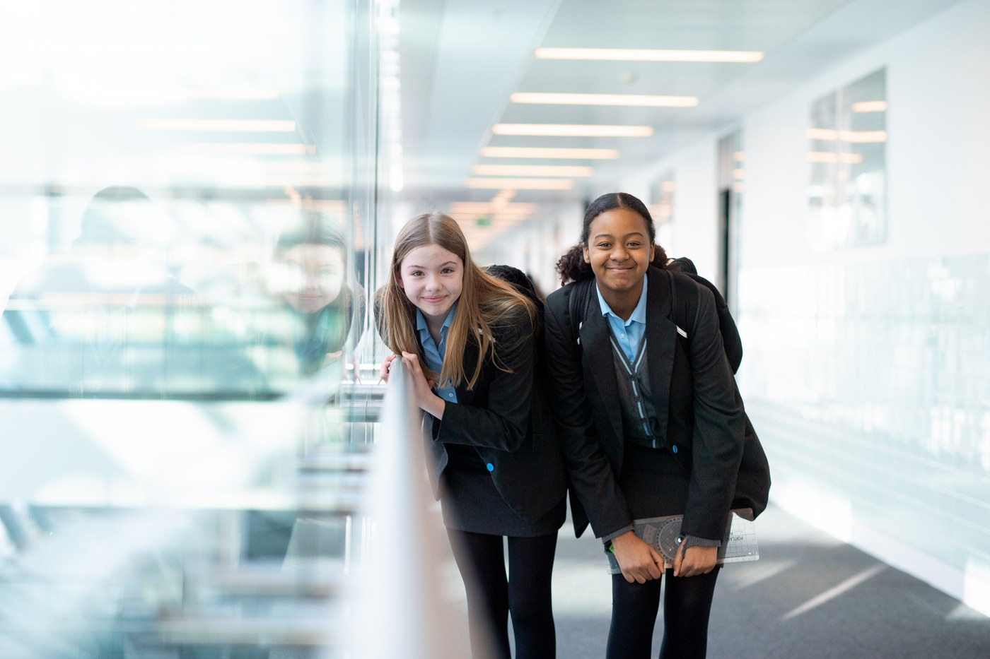 SIXTH FORM ADMISSIONS - PLEASE SEE: SIXTH FORM - APPLYING TO HOLLAND PARK